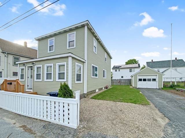 4 Alstead, Nashua, NH 03060 (MLS #72832359) :: Trust Realty One
