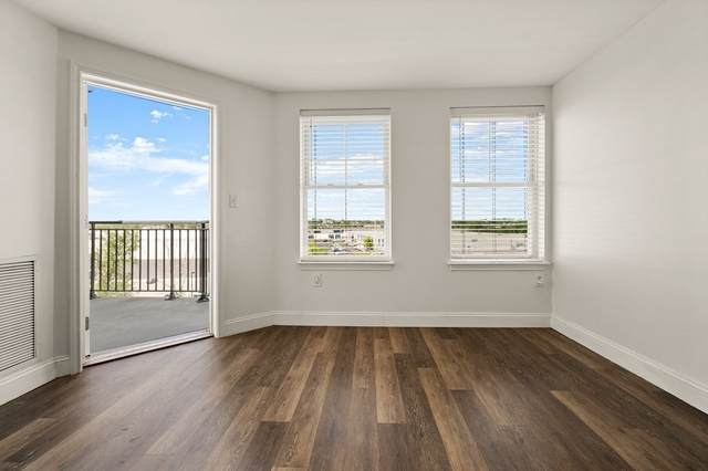 10 Seaport Drive #2617, Quincy, MA 02171 (MLS #72832492) :: Dot Collection at Access