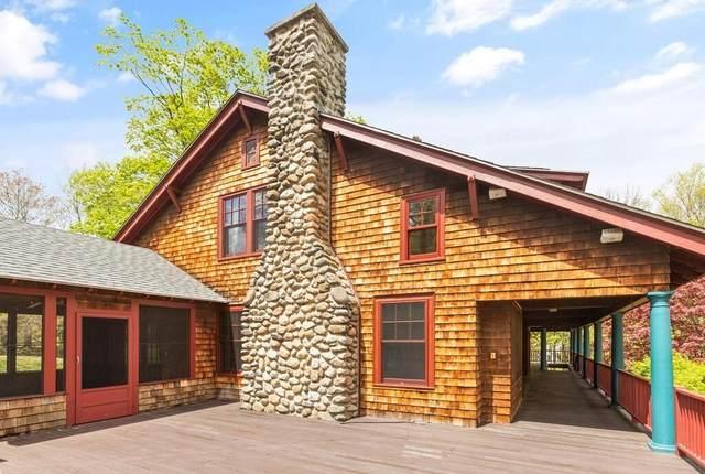 125 Malden, West Boylston, MA 01583 (MLS #72832897) :: The Duffy Home Selling Team