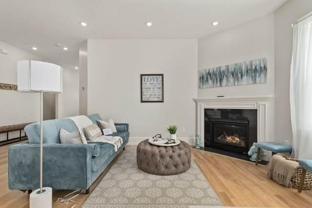 17 Woodbine St #17, Somerville, MA 02143 (MLS #72833388) :: Maloney Properties Real Estate Brokerage