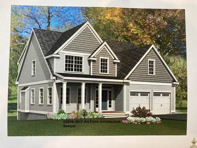 31 Dow Brook Circle #36, Ipswich, MA 01938 (MLS #72834263) :: EXIT Cape Realty