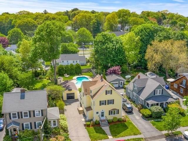 19 Cypress Rd, Milton, MA 02186 (MLS #72835057) :: Chart House Realtors