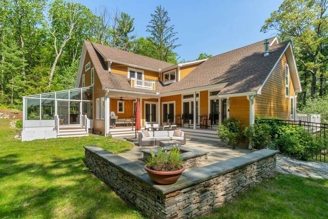 24 Tippling Rock Road, Sudbury, MA 01776 (MLS #72835200) :: Maloney Properties Real Estate Brokerage