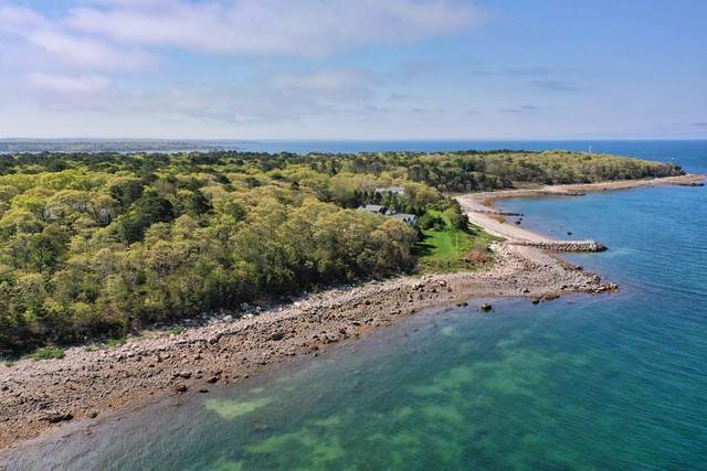 440 Wings Neck Road, Bourne, MA 02559 (MLS #72836080) :: Cape Cod and Islands Beach Properties