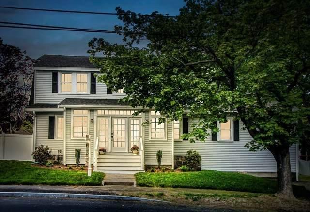 6 Pine Grove St, Milton, MA 02186 (MLS #72836161) :: Chart House Realtors