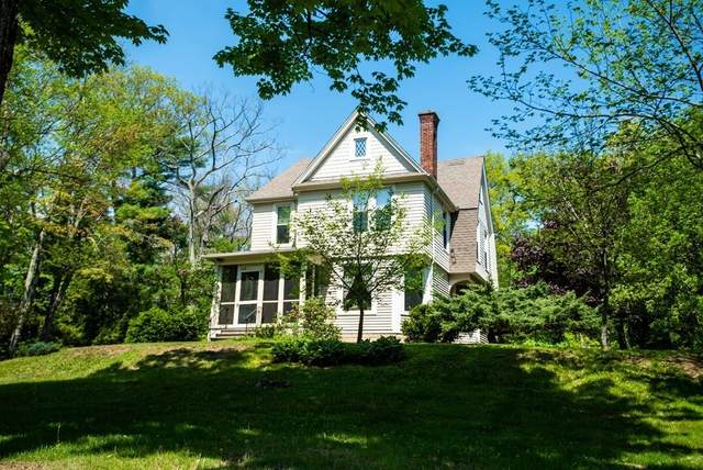 360 Vernon Ave, Barre, MA 01005 (MLS #72836175) :: The Seyboth Team