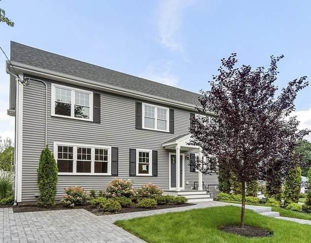 57 Neillian Way #57, Bedford, MA 01730 (MLS #72836456) :: Welchman Real Estate Group