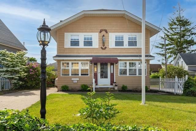62 Longwood Ave, Wareham, MA 02571 (MLS #72837414) :: Spectrum Real Estate Consultants