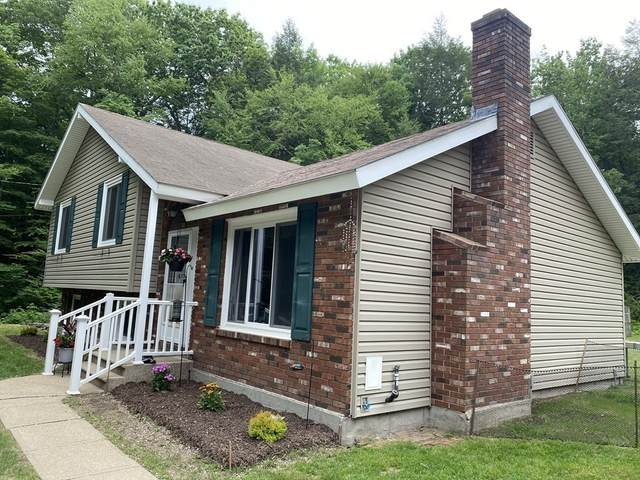 90 Oakmont Ave, Westminster, MA 01473 (MLS #72837416) :: Re/Max Patriot Realty