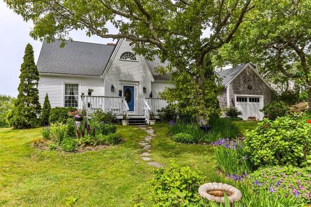 666R Commercial St, Provincetown, MA 02657 (MLS #72838018) :: Charlesgate Realty Group