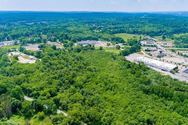 88 Providence Pike, Putnam, CT 06260 (MLS #72838249) :: Conway Cityside