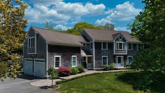 3 Leeward Ln, Dartmouth, MA 02748 (MLS #72838409) :: Welchman Real Estate Group
