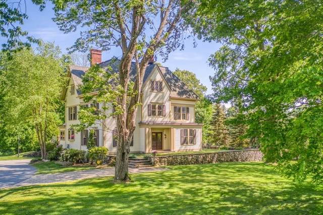 1 Mackenzie Court, Andover, MA 01810 (MLS #72838691) :: EXIT Cape Realty