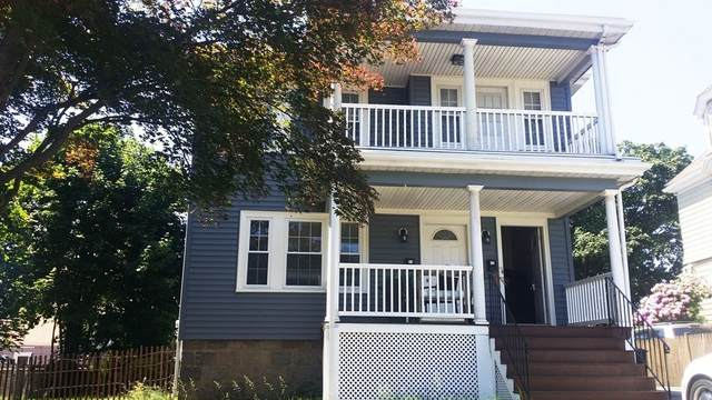 17-19 Bedford Street, Quincy, MA 02169 (MLS #72838837) :: Conway Cityside