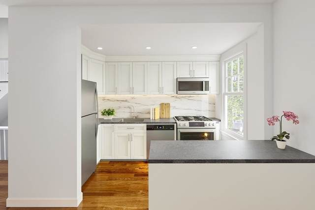 235 1/2 Broadway #6, Cambridge, MA 02139 (MLS #72838924) :: Chart House Realtors