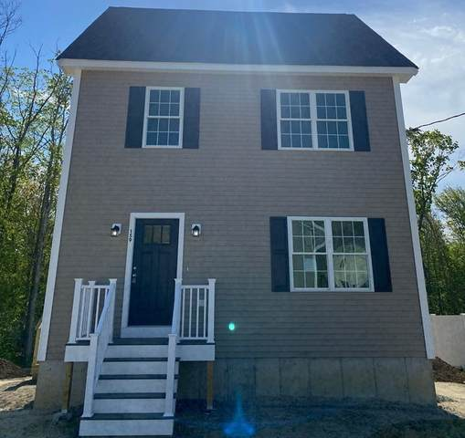159 Lucille Lane, Fall River, MA 02720 (MLS #72838963) :: Anytime Realty