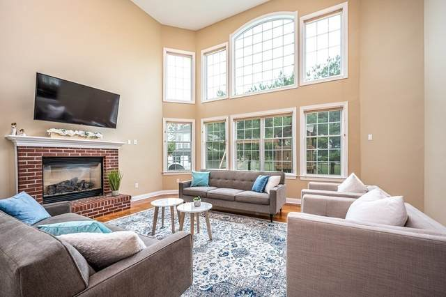 165 Endean Dr, Walpole, MA 02032 (MLS #72839458) :: The Duffy Home Selling Team