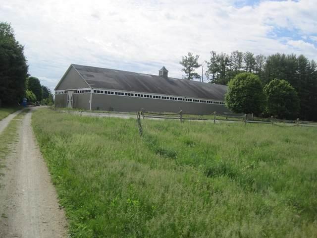 999 Concord Road, Sudbury, MA 01776 (MLS #72839463) :: revolv