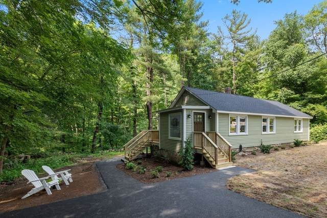 10 Pearl St, Southborough, MA 01772 (MLS #72839980) :: Conway Cityside