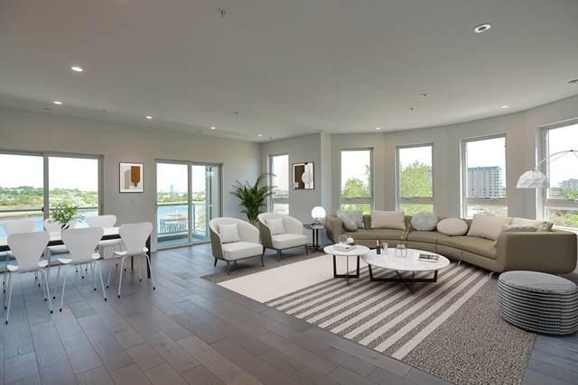 60 Newbury #3, Quincy, MA 02171 (MLS #72840235) :: Maloney Properties Real Estate Brokerage