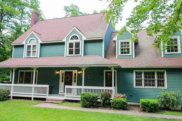 10 Phelps Pl, West Boylston, MA 01583 (MLS #72840375) :: The Duffy Home Selling Team