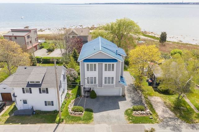 9 Bayview Ave, Fairhaven, MA 02719 (MLS #72841007) :: Anytime Realty