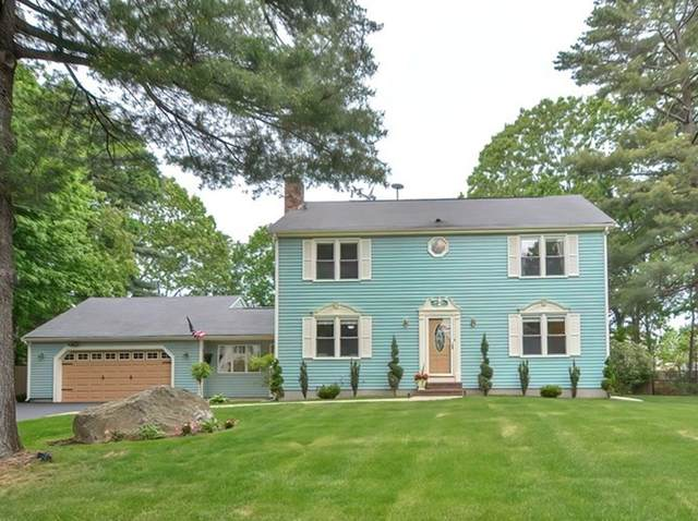 111 Old Farm Road, North Attleboro, MA 02760 (MLS #72841065) :: Chart House Realtors