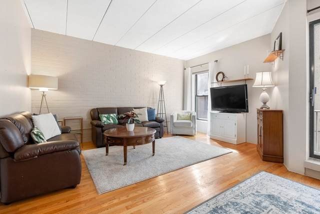 1856 Beacon St 2C, Brookline, MA 02445 (MLS #72841641) :: EXIT Cape Realty