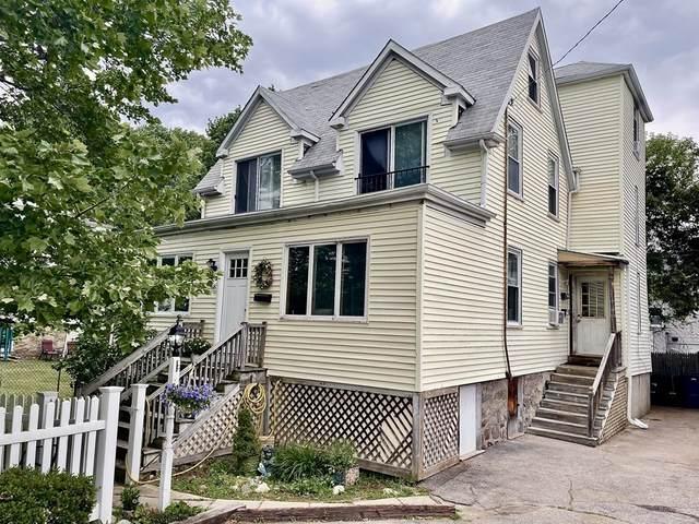 68 Desoto Rd, Boston, MA 02132 (MLS #72841783) :: Conway Cityside