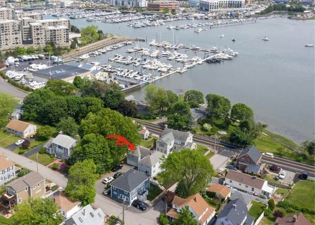 11 Cliff Street, Weymouth, MA 02191 (MLS #72842002) :: Anytime Realty