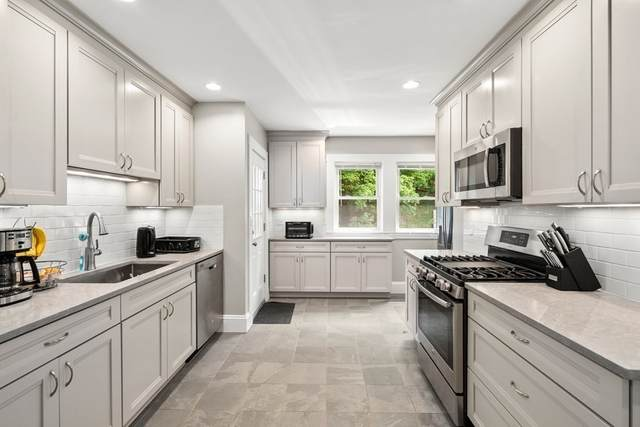 3 Chester Brook Rd, Waltham, MA 02452 (MLS #72842063) :: Dot Collection at Access