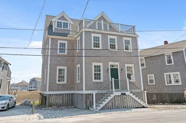 24 Rebecca Rd., Scituate, MA 02066 (MLS #72842638) :: Chart House Realtors