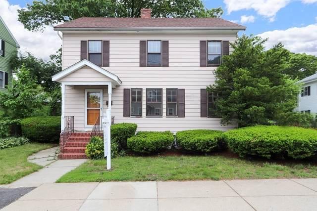 15 Searle Rd, Boston, MA 02132 (MLS #72843392) :: Chart House Realtors