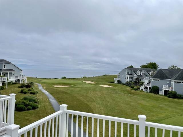 56 Sea Cliff Dr #56, Plymouth, MA 02360 (MLS #72843404) :: The Ponte Group