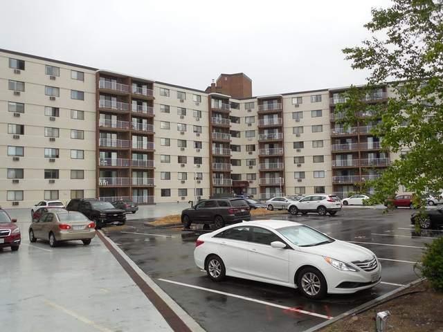 131 Coolidge Ave #327, Watertown, MA 02472 (MLS #72843451) :: Chart House Realtors