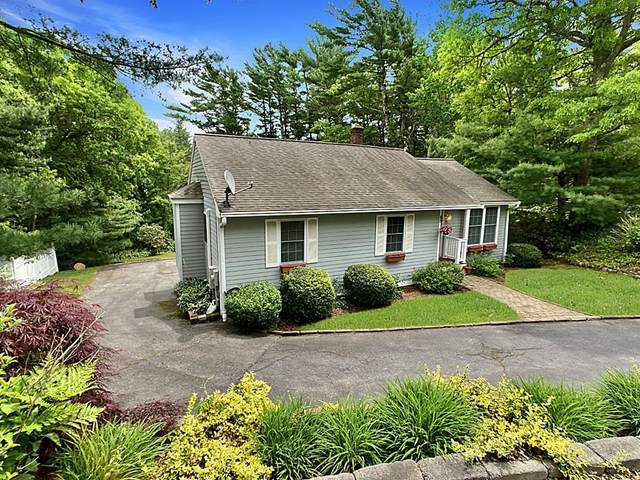 71 Althea Rd, Falmouth, MA 02556 (MLS #72843494) :: Cape Cod and Islands Beach Properties