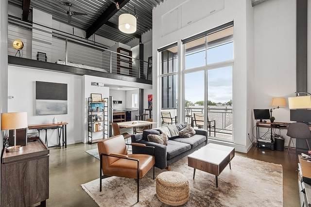 950 Broadway #20, Chelsea, MA 02150 (MLS #72843819) :: Maloney Properties Real Estate Brokerage