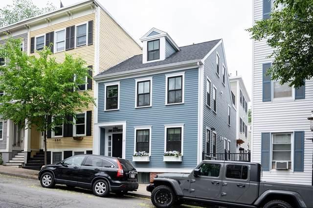 20 Concord Street, Boston, MA 02129 (MLS #72844180) :: The Ponte Group