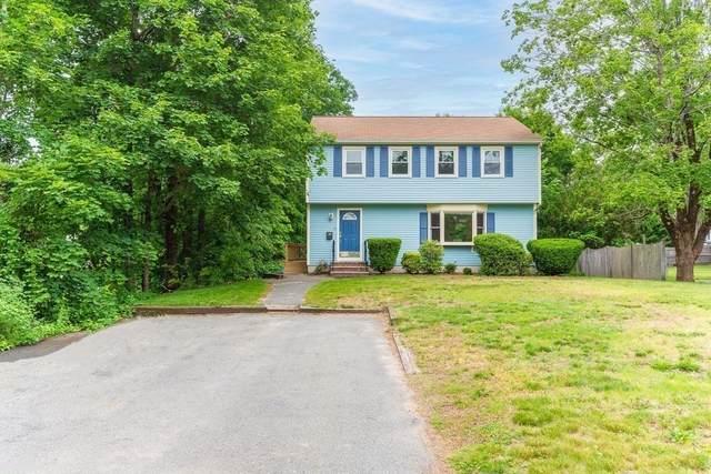133 Center St, Easton, MA 02356 (MLS #72845254) :: Spectrum Real Estate Consultants
