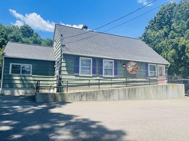 296 Walnut St, Shrewsbury, MA 01545 (MLS #72845376) :: The Duffy Home Selling Team