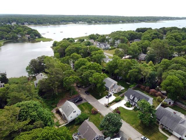 33 Morris Street, Falmouth, MA 02536 (MLS #72846412) :: Spectrum Real Estate Consultants