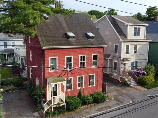 85 Mcbride St, Boston, MA 02130 (MLS #72846627) :: EXIT Cape Realty