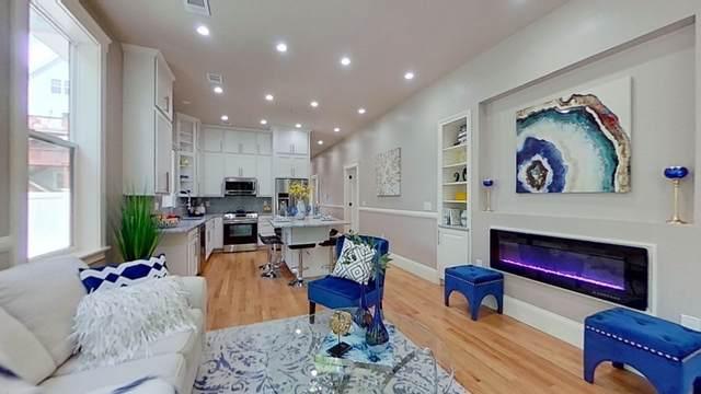 49-51 Hamilton Street #1, Boston, MA 02125 (MLS #72846714) :: EXIT Cape Realty