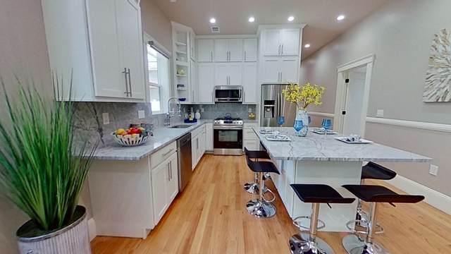 49-51 Hamilton Street #3, Boston, MA 02125 (MLS #72846755) :: EXIT Cape Realty