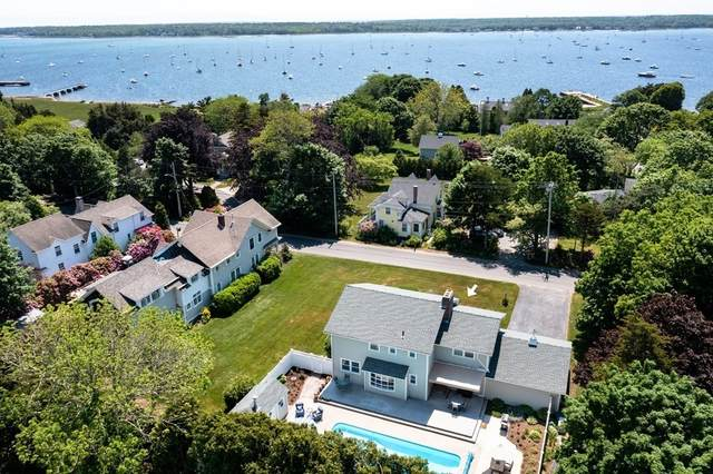 1 Ned's Point Rd, Mattapoisett, MA 02739 (MLS #72847140) :: Home And Key Real Estate