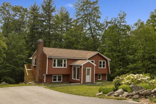 7 Bancroft St, Pepperell, MA 01463 (MLS #72847410) :: EXIT Cape Realty