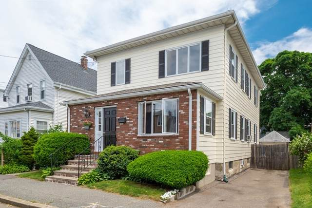 3 Beacon, Quincy, MA 02169 (MLS #72847470) :: Welchman Real Estate Group