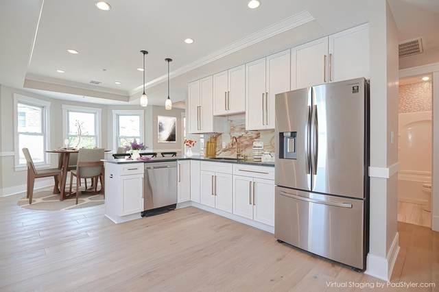 69 Falcon Street #2, Boston, MA 02128 (MLS #72847792) :: Westcott Properties