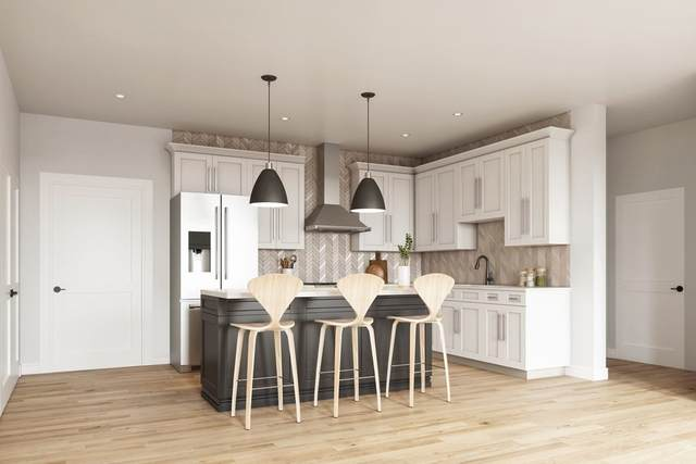 202 Maverick Street #101, Boston, MA 02128 (MLS #72848057) :: Kinlin Grover Real Estate