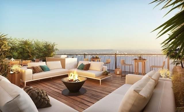 202 Maverick Street #205, Boston, MA 02128 (MLS #72848088) :: Kinlin Grover Real Estate